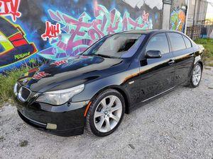 2008 BMW 535i 130k $5900 for Sale in Miami, FL