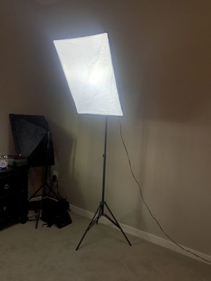 Studio lights for Sale in Phoenix, AZ