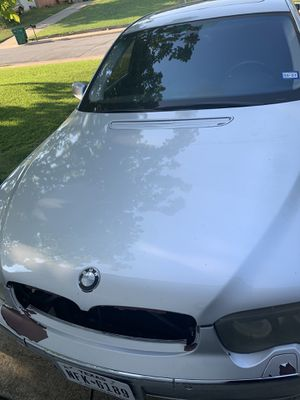 07 Bmw for Sale in Cedar Hill, TX