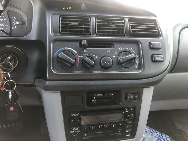Toyota Sienna 2000 XLE