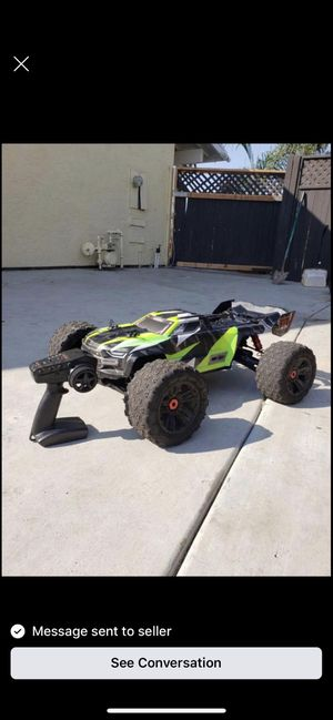 Arrma Kraton 8s 1/5th scale for Sale in Redlands, CA