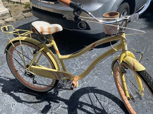 "Huffy Fresno Bike 26"" for Sale in North Lauderdale, FL"