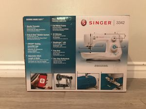 Singer sewing machine for Sale in San Diego, CA