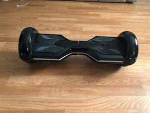 Black Hover bored X-Hover1 for Sale in Wichita, KS