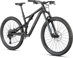 2021 Specialized Stumpjumper Alloy full suspension mountain bike for Sale in South Miami, FL