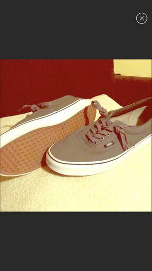 Men's vans shoes for Sale in Laredo, TX