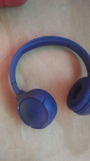 JBL Tune500BT Wireless Bluetooth Headphones for Sale in Denver, CO