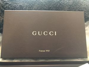 Authentic Gucci Wallet for Sale in San Francisco, CA