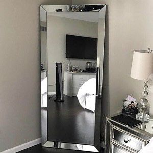DPR Selfie mirror ! Floor Mirror !! New ! $180 free delivery !! for Sale in San Diego, CA