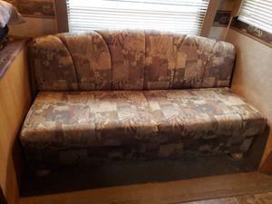 """RV Jack knife sofa 67"""" for Sale in Palmyra, VA"""