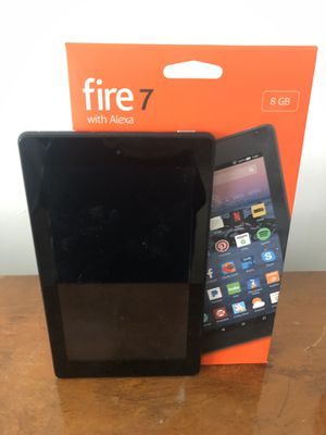 Brand New Amazon Fire 7 Tablet 8GB for Sale in Blackwood, NJ
