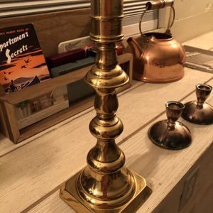 Candle Stick Holder for Sale in Dudley, MA