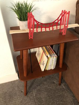 Book Shelf - Corner Table for Sale in Fremont, CA