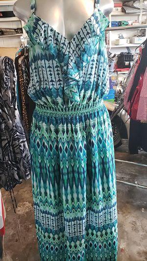 Plus size women's dress for Sale in Orlando, FL