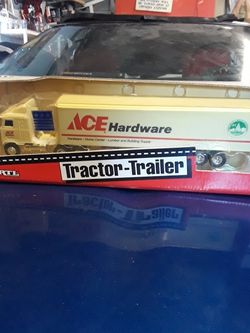 Diecast Tractor trailer for Sale in Arlington,  TX