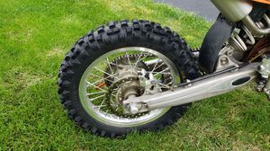 2005 KTM SX 85 dirt bike for Sale in Homer Glen, IL