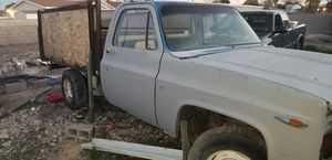 76 Chevy for parts for Sale in Las Vegas, NV