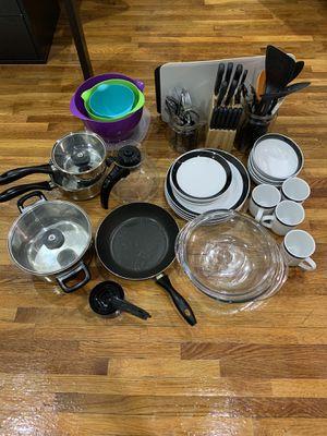 Kitchen Starter Kit for Sale in New York, NY