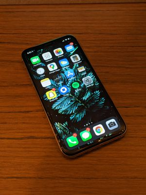 iPhone X 64gb Unlocked for Sale in Palos Hills, IL