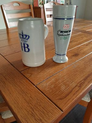 Beer steins for Sale in Rancho Cucamonga, CA