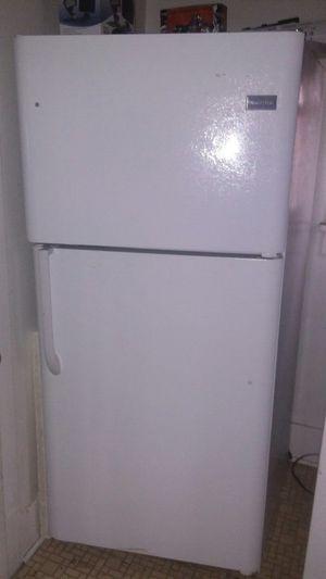 Frigidaire 20.4 Cu. Ft. Top Freezer Refrigerator for Sale in Golden, CO