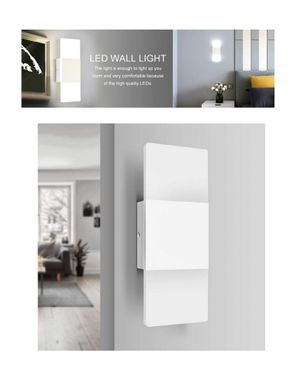 LED Wall Lamp / Indoor Sconce Fixture for Sale in Glendale, CA