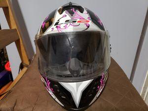 Female motorcycle helmet for Sale in Brooklyn, NY