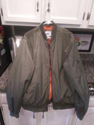Old Navy men XL Bomber Jacket for Sale in Germantown, MD