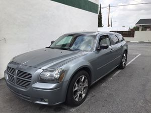 2007 dodge magnum trade for motorcycle for Sale in Cudahy, CA