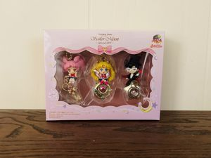 Sailor Moon Twinkly Dolly Special Set for Sale in Los Angeles, CA