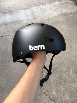 Bern Helmet Snow Skate Bike MIPS L for Sale in Mountain View, CA