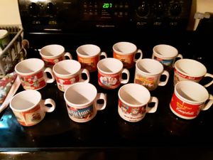 Campbell's soup mugs for Sale in Gordonsville, VA