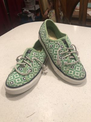 Sperry size 5.5 de mujer for Sale in Fort Worth, TX