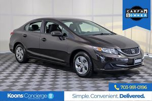 2014 Honda Civic for Sale in Vienna, VA