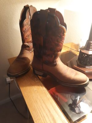 # 8 work boots for Sale in Las Vegas, NV
