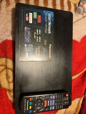 Blue-Ray Player for Sale in Carson, CA