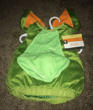 Brand New 12-24 months dragon costume. for Sale in Chicago Ridge, IL