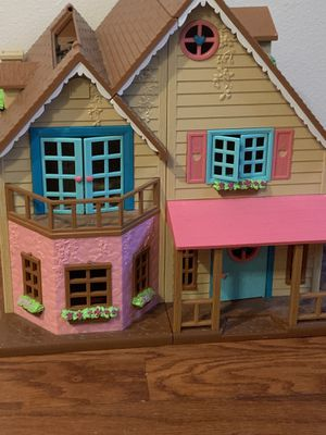 Doll house for Sale in Dallas, TX