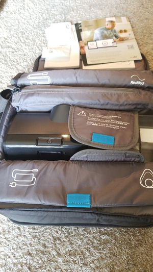 ResMed AirSense 10 AutoSet CPAP Machine with HumidAir for Sale in College Park, MD