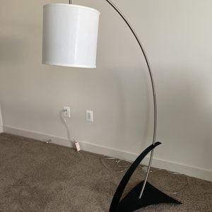 Stylish Floor Lamp for Sale in Reston, VA