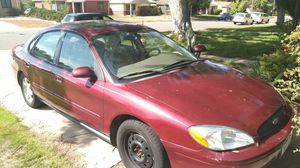 2005 Ford Taurus SEL for Sale in Denver, CO