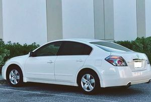 Good running, very reliable car! 2008 Nissan Altima S for Sale in St. Petersburg, FL