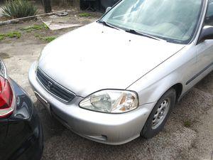 1999 Honda Civic Lx for Sale in San Bernardino, CA