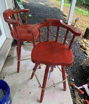 Bar stools for Sale in Haymarket, VA