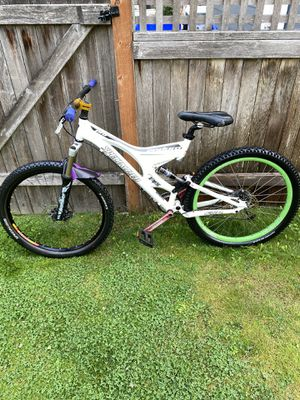 2004 Specialized Enduro Pro FSR with extras! for Sale in Everett, WA
