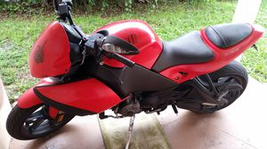 Harley Davidson Buell 1125cr trade for offroad vehicles or things that go bang for Sale in Hillsboro Beach, FL