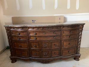 3pc Bedroom Dresser set for Sale in Stafford, VA