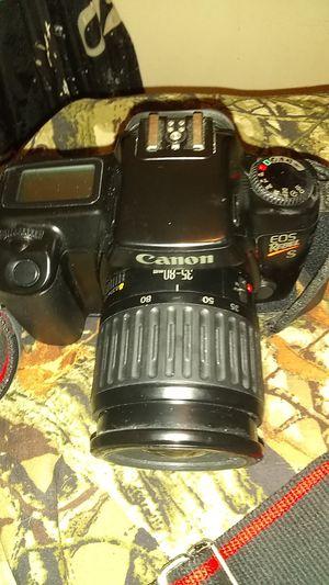 Canon EOS rebel S for Sale in Mobile, AL
