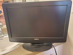 Sanyo tv/monitor screen for Sale in Chula Vista, CA