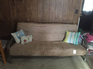 Futon very comfy and like new ! for Sale in Tempe, AZ